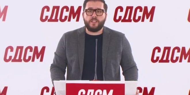 Петров: Третиот пакет економски мерки ќе овозможи заживување на македонската економија (ВИДЕО)