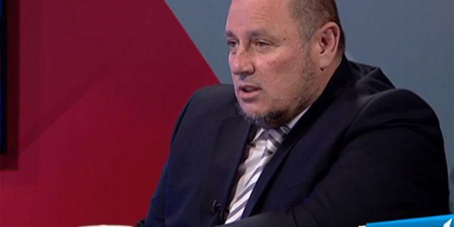 Ристовски: Можеше да има и помалку смртни случаи, ако владата реагираше помудро