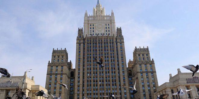 Русија: Проширувањето на НАТО со С. Македонија создава нови поделби во услови на глобална закана од коронавирусот