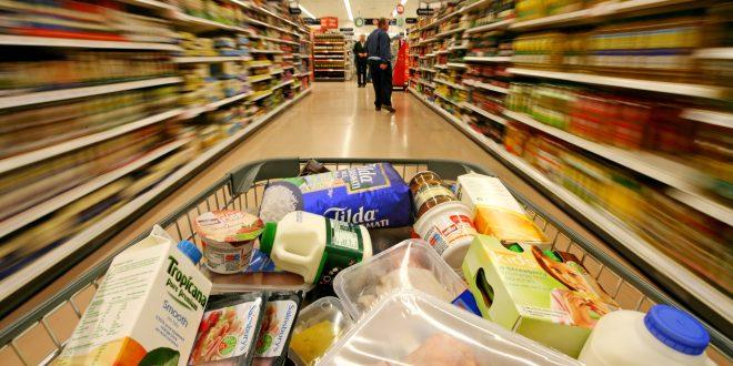 Трошоците на живот во јуни повисоки од лани