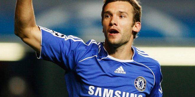 Шевченко може да се врати во Премиер лигата
