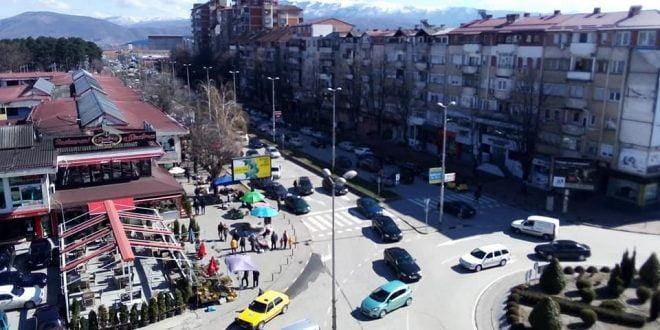 Дефект во електродистрибутивната мрежа во Тетово, вечерва се очекува нормално снабдување со струја