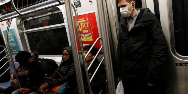 Во САД повеќе починати од коронавирус отколку во шест војни