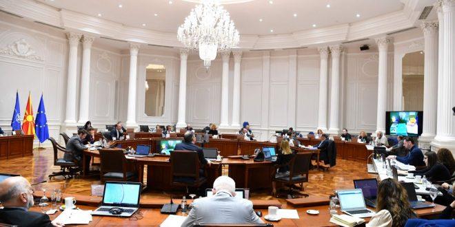 Владата попладне ќе донесе одлуки за намалување на рестрикциите