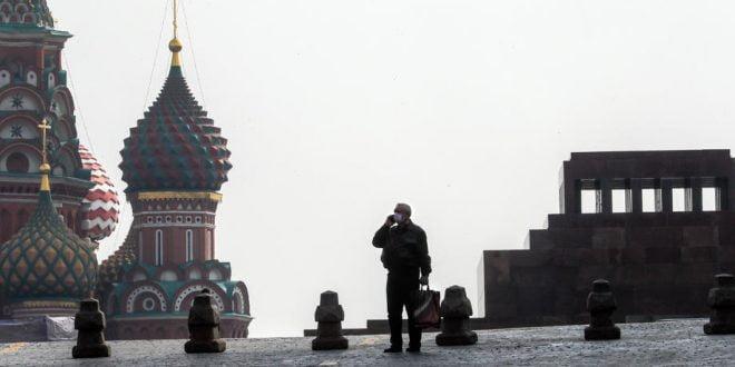 Москва создаде апликација за да ги следи луѓето во изолација поради коронавирусот