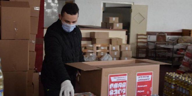 Регионални медиуми: Потег за пример – Заев му помага на својот град и својата земја