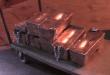 Филмски грабеж: Ограбиле рудник со злато, па избегале со авион