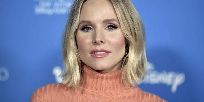 Кристин Бел одговори на критиките зошто нејзината 5-годишна ќерка сè уште носи пелени