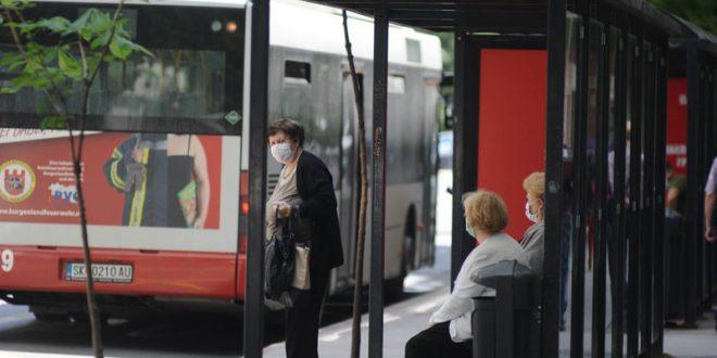 ЈСП: Утре дежурни ќе бидат три билетарници во Скопје