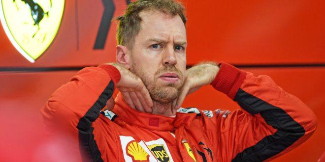 Фетел ја напушта Формула 1?