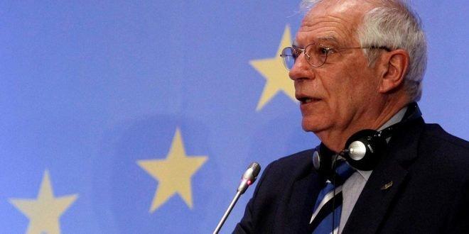 Борел: За нормализирање на односите потребна е политичка храброст од Белград и Приштина