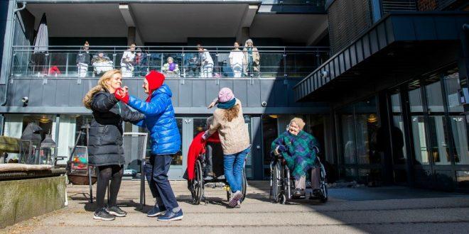 """Коронавирус во Скандинавија: Данска и Норвешка воспоставуваат сообраќаен """"балон"""", Шведска не е дел од планот"""