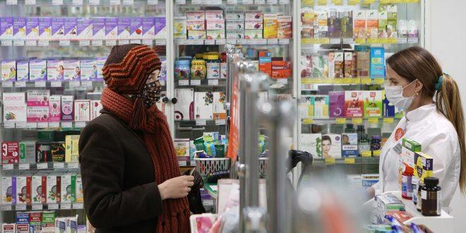 Првпат по два месеци во Русија: Повеќе од 6000 заразени со коронавирус