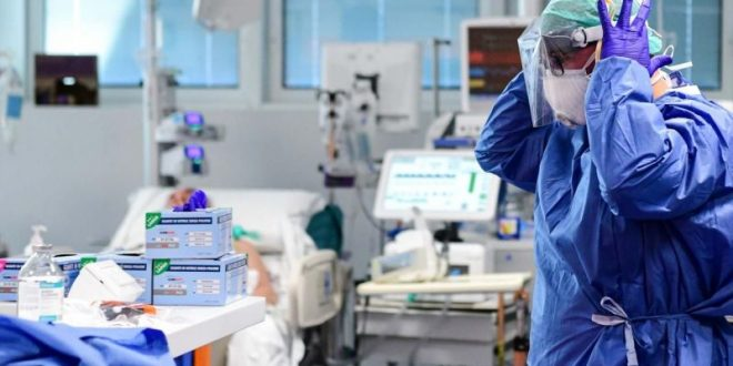 Повеќе од 700.000 луѓе починале од коронавирусот