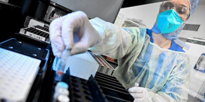 Во последните 24 часа во Црна Гора се регистрирани 60 новозаразени со коронавирус