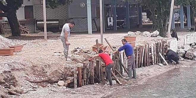 ДОМ: Владата да им ги одземе ингеренциите на општините Охрид и Струга и да го превземе отстранувањето на дивоградбите