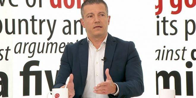 Манчевски: Датумот за изборите треба да се договори со консензус, но разговорите не може долготрајно да се продолжуваат