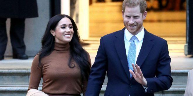 Меган Маркл верува дека членовите на кралското семејство покренале заговор против неа?