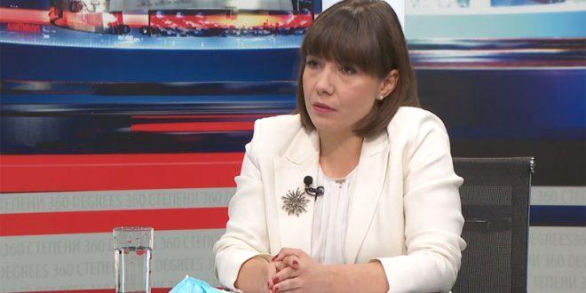 Царовска: Можеби не уште 30 дена, но вонредната состојба треба да се продолжи