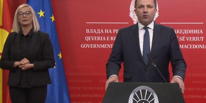 Спасовски: Што поуспешни избори и побрзо формирање на институциите за старт на преговорите