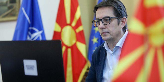 Кабинет на Пендаровски: До петок ќе биде доделен мандатот за нова Влада