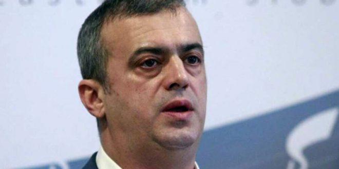 Трифуновиќ нападнат додека собирал потписи за изборите