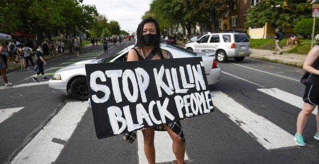Џорџ Флојд – за жал ниту првиот, ниту последниот: Историјат на бруталностa на американската полиција врз Афроамериканците (видео)