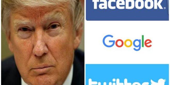 Какви ќе бидат последиците за Фејсбук и Твитер после уредбата на Трамп?
