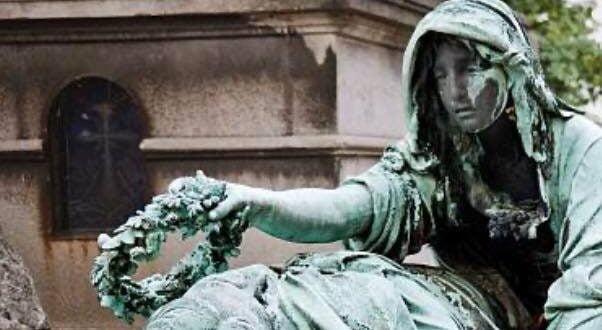 Отец Пимен: Вечен спомен на починатите и разум на живите