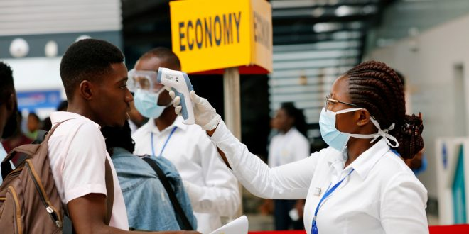 Африка: Економски загуби од 69 милијарди долари поради пандемијата