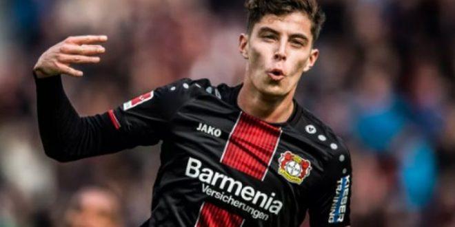 Баер сака 100 милиони евра за Хаверц