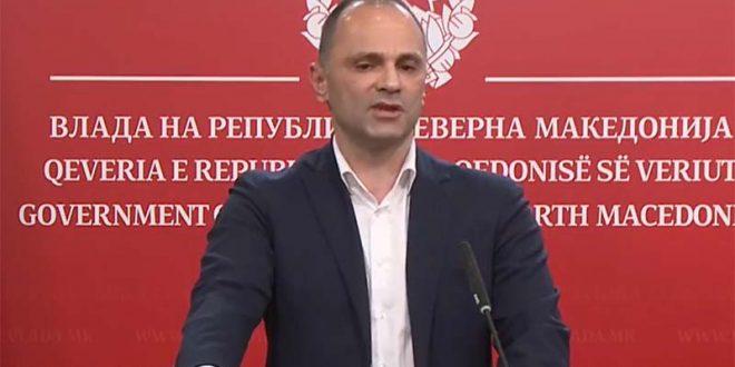 Филипче: Несомнено имаме втор бран кој е резултат на непочитувањето на мерките