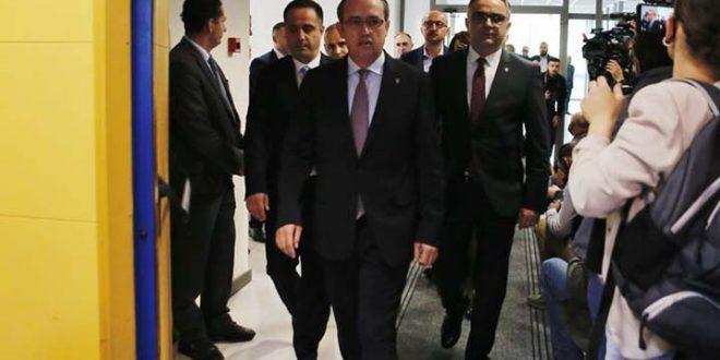Ќе ги отстраниме пречките за продолжување на дијалогот многу бргу, вели премиерот на Косово