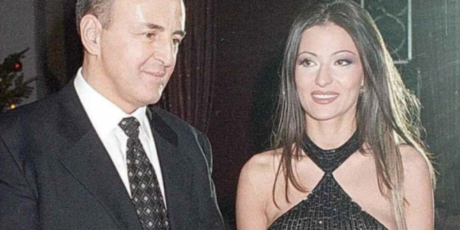 Ќе се снима филм за животот на Аркан и Цеца: Откриени имињата на дел од актерите