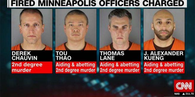 Ќе бидат ли обвинети полицајците за смртта на Флојд? (ВИДЕО)