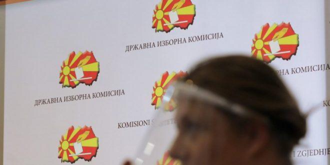 Во Кичево гласаа 32 заразени со КОВИД-19 и лица во самоизолација