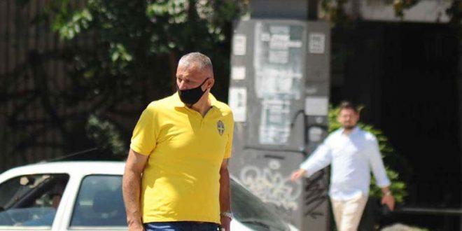 Изречени 444 казни за неносење маска