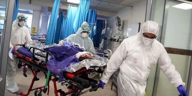 """Млад жител на Тексас отишол на """"коронавирус забава"""" по што се разболел и починал"""