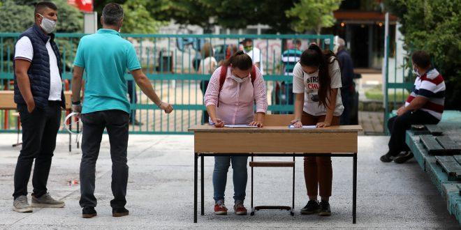 МОН објави Упатство со препораки за чистење на училиштата