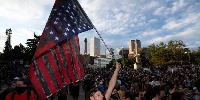 Пентагон наредил Националната гарда да не користи оружје за време на протестите