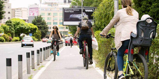 Велосипедот се уште најмудра опција за транспорт