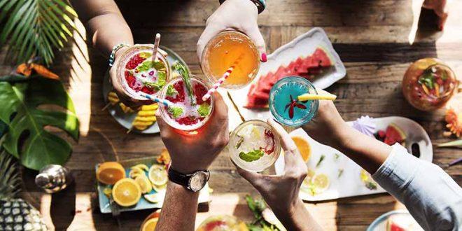 Храна што никако не оди со алкохол