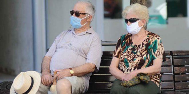 За едно деноноќие казнети 415 лица за неносење маска