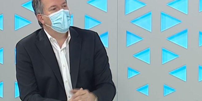 Жерновски: Имаме опозиција која одмага, зошто во епидемијата виде шанса за одложување на изборите