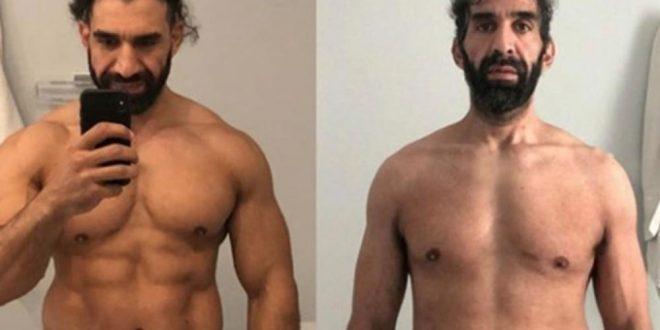 Исповед на спортист кој заради короната бил 25 дена во кома: Кога се разбудив сите мои мускули ги снема