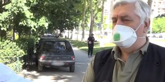 Драматично предупредување од д-р Тиодоровиќ: Заради масовните собири и непочитување на мерките хаосот следи за неколку дена