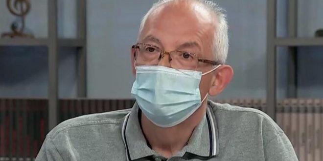 Кон: Вирусот нема намера да ја напушти својата глобална територија