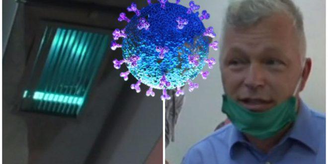 Срби измислиле клима против корона: Го убива ДНК на вирусот, може да се вгради во постоечките системи