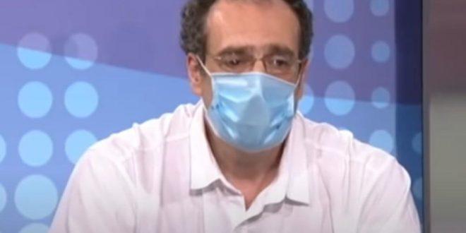Д-р Јанковиќ објаснува зошто во новиот бран на коронавирус и децата одеднаш тешко заболуваат