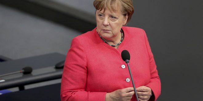"""""""Последниот танц"""" на Ангела Меркел во ЕУ: Пред канцеларката се опасни предизвици, што може да очекуваме?"""